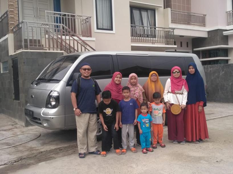 5d4n Pakej Percutian Padang Bukittinggi Indonesia Pakej Percutian Padang Bukittinggi Indonesia