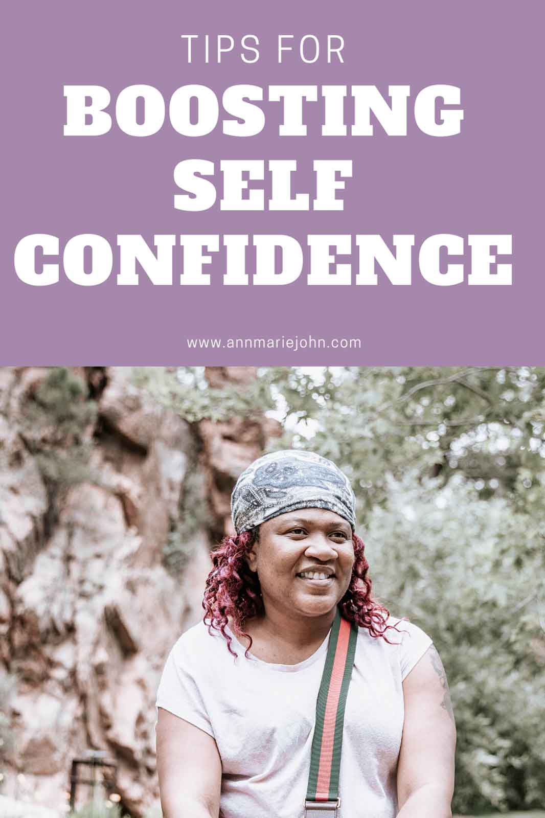 Tips for Boosting Self-Confidence