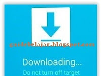 How to Exit Samsung Galaxy Phone From Stuck in Downloading.. Do Not Turn Off Target.