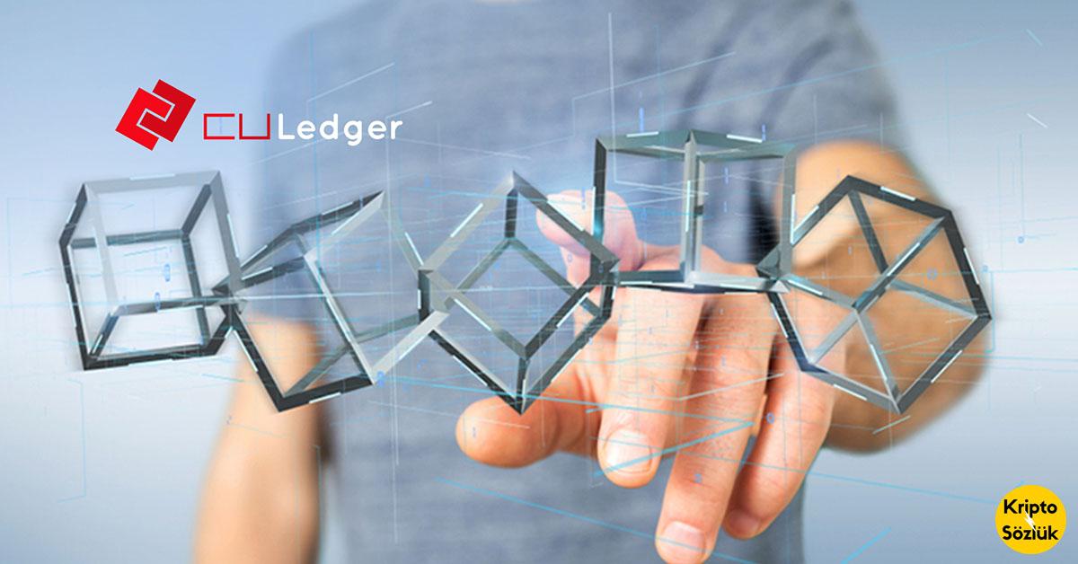 CULedger'ın Blockchain Tabanlı Kimlik Doğrulama Çözümü Ticari Oluyor