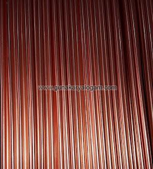 Produk arde Rood bonded 4m 3m 2m 1,5m 1m