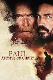Paulo Apóstolo de Cristo 2018 - Dublado