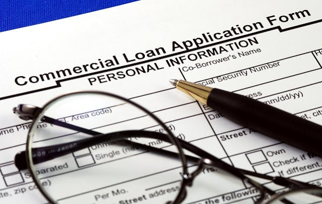 small business commercial loan interest rates