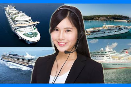 Hiring Worldwide Crew For Cruise Ship