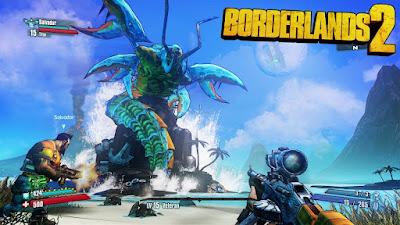 Borderlands 2 Mobile MOD APK + OBB Download