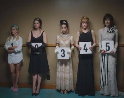 Big Little Lies Dizisi Bitti Mi : Kadın İzleyicilere Öneri
