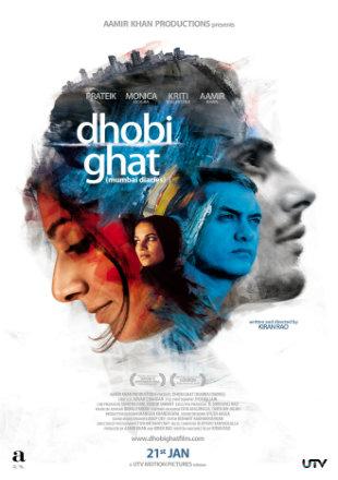 Mumbai Diaries 2010 Hindi BRRip 1080p