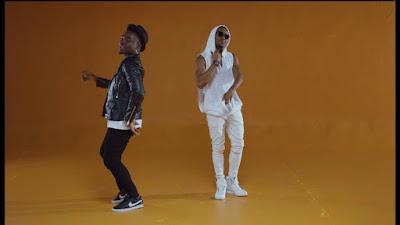 VIDEO   Aslay x Alikiba - Bembea - DJ Mwanga