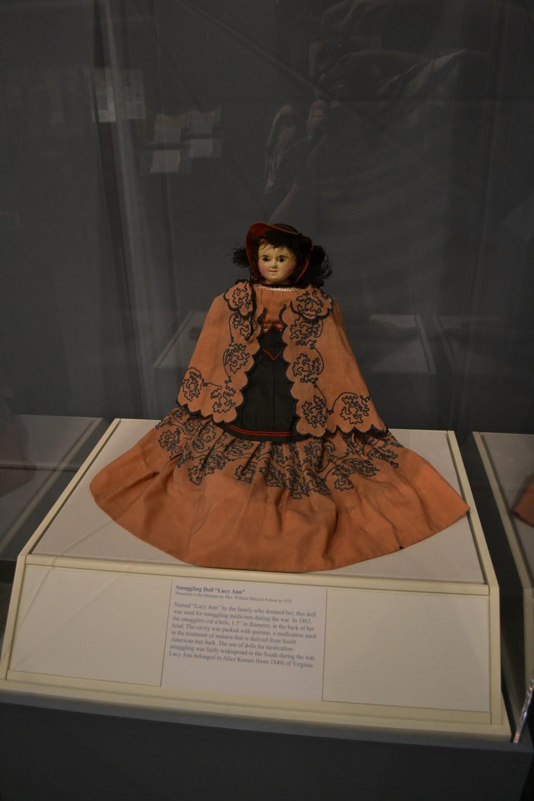 Музей Конфедерации, Ричмонд, Вирджиния (American Civil War Museum, Richmond, Virginia)