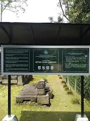 Wisata Sejarah Boyolali, Candi Lawang dan Candi Sari