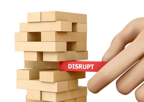 Dampak Disrupsi Teknologi Untuk Industri Perbankan