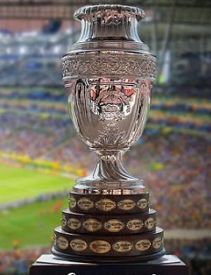 Argentina and Colombia win bid and awarded to host the 2020 Copa America.