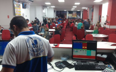 Guarda Municipal de Campinas fecha bingo clandestino no Jd. Chapadão