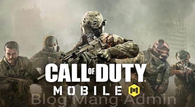 Cara Download dan Install Call of Duty Mobile di Android Tanpa Ribet