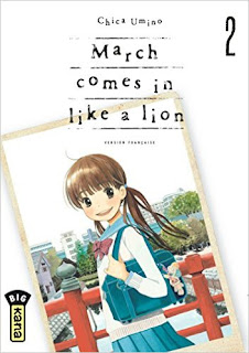 March Comes In Like A Lion de Chica Umino PDF