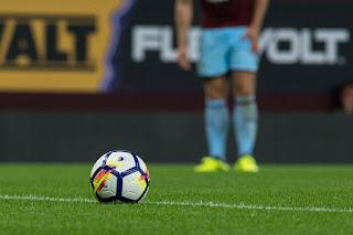 غيب جوارديولا عن قائمة المدربين المرشحين للفوز بافضل مدرب في الدوري الانجليزي