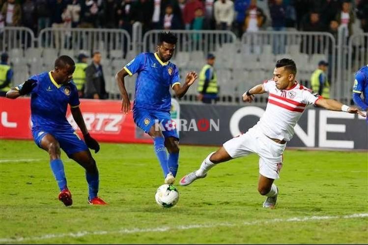 نتيجة مباراة بترو أتلتيكو وصن داونز بتاريخ 25-01-2020 دوري أبطال أفريقيا