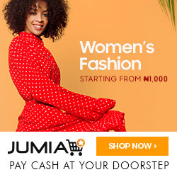 Great deals on women wears, pay at your door steps
