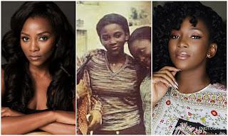 Genevieve Nnaji first movie
