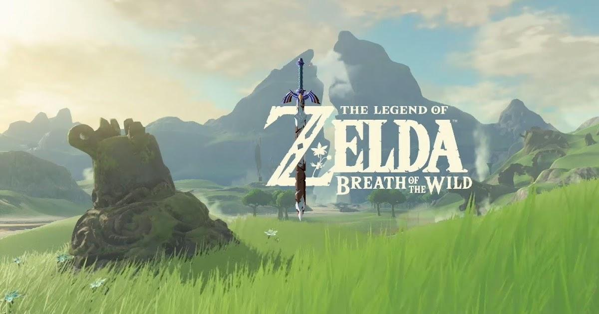 Zelda Breath Of The Wild Pc Download Deutsch