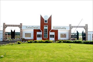 KolaDaisi University (KDU) Post-UTME & DE Form 2021/2022