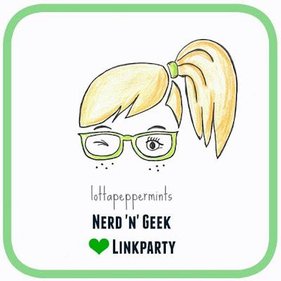 Nerd 'n Geek-Linkparty