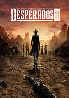 Desperados III Thumb