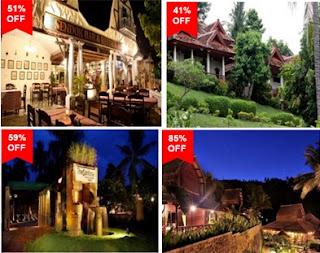 Rekomendasi Hotel Murah Di Senggigi Lombok
