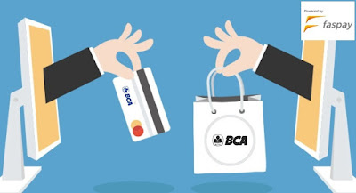 Cara Menggunakan Payment Gateway BCA