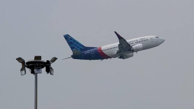 Inikah Penyebab Jatuhnya Boeing 737-500 Milik Sriwijaya Air?