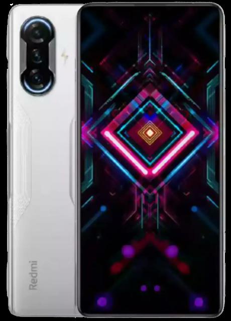 Xiaomi Poco F3 GT Specifications
