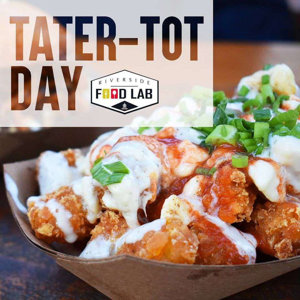 National Tater Tot Day Wishes For Facebook