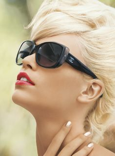 Sunglasses Brand Chanel 2019 Its A Girl