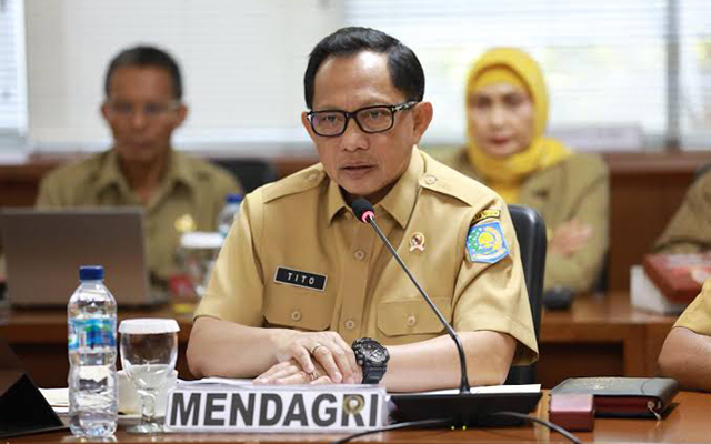Puji Mendagri, PKS Lamar Tito Jadi Capres di 2024?