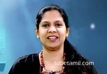 Biblelum Christhavamum 11-07-2017 IBC Tamil