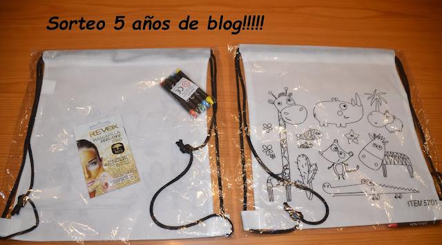 5 años de blog!!!!!!