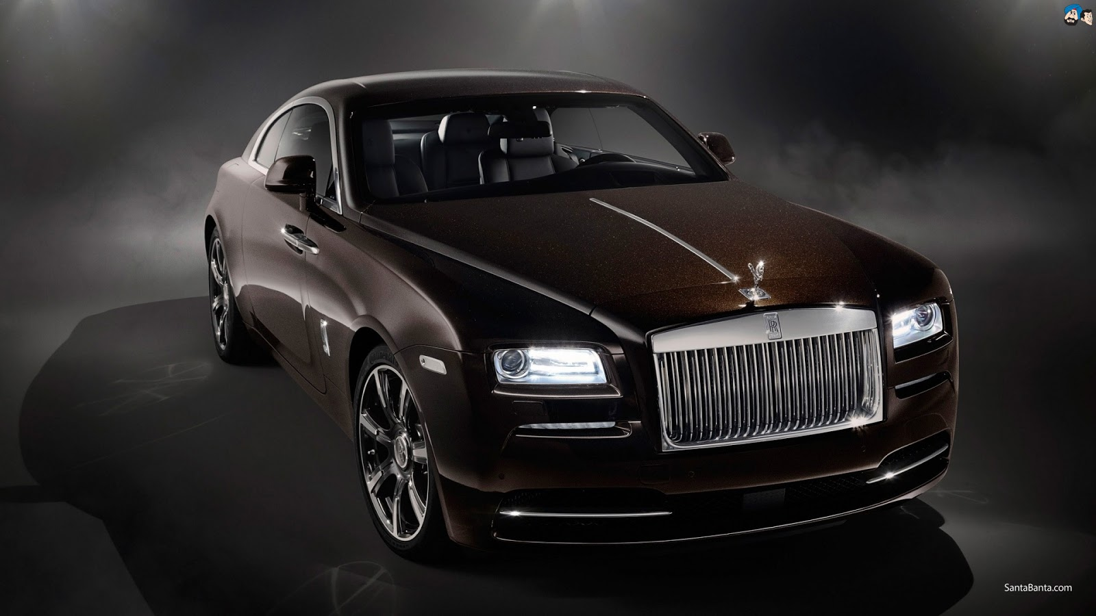 Rolls royce wallpapers most beautiful places in the - Rolls royce wallpaper download ...