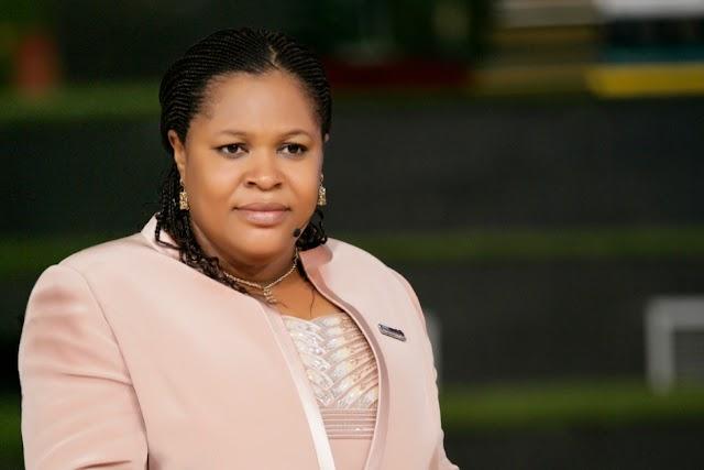 Prophet TB Joshua's Wife Appointed New Leader Of SCOAN