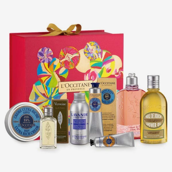 THE BEST OF L'OCCITANE COLLECTION - L'OCCITANE EN PROVENCE