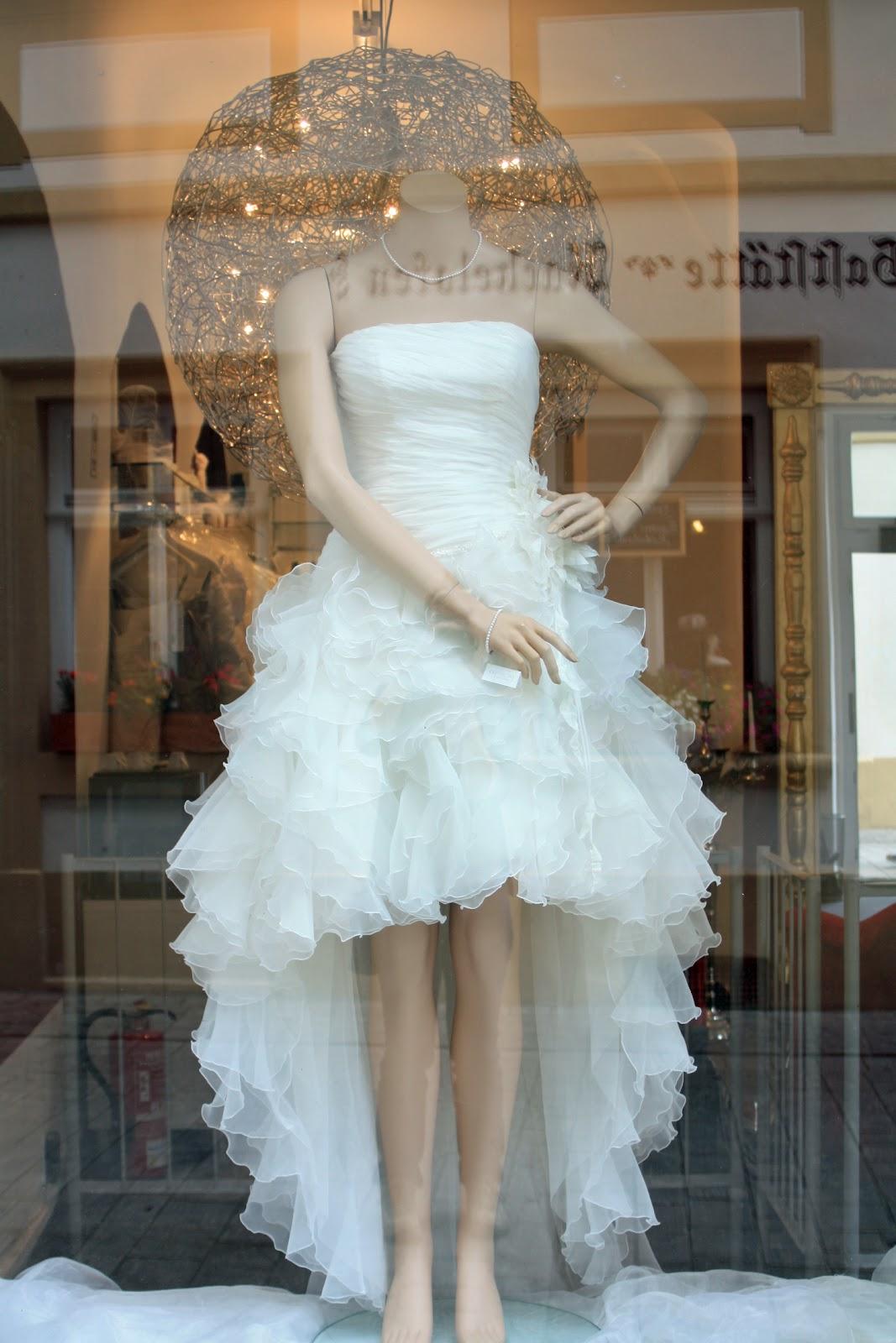 Bride Deutsch