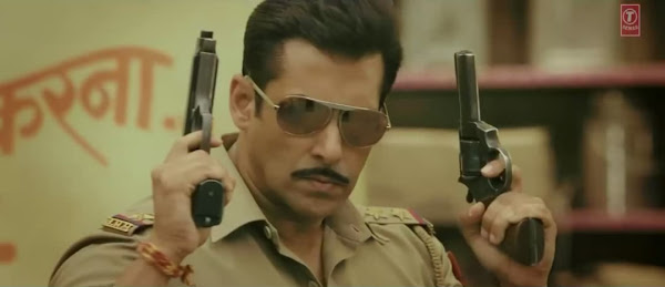 Dabangg 2 (2012) Full Theatrical Trailer Free Download And Watch Online at worldfree4u.com
