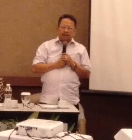 Petahana Cuti , Adik Kandung dan Besan Gubernur jadi Pjs Bupati | dutametro