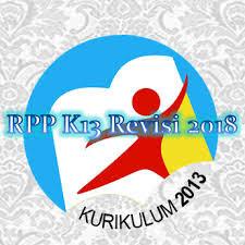 RPP SD Kelas 4 Tema 1-9 Kurikulum 2013 Revisi 2018