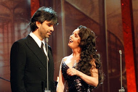 Andrea Bocelli & Sarah Brightman - Time to Say Goodbye (Video)