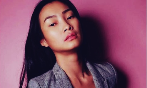 Biodata Jesslyn Lim Si Presenter Hitam Putih Finalis ASNTM S6