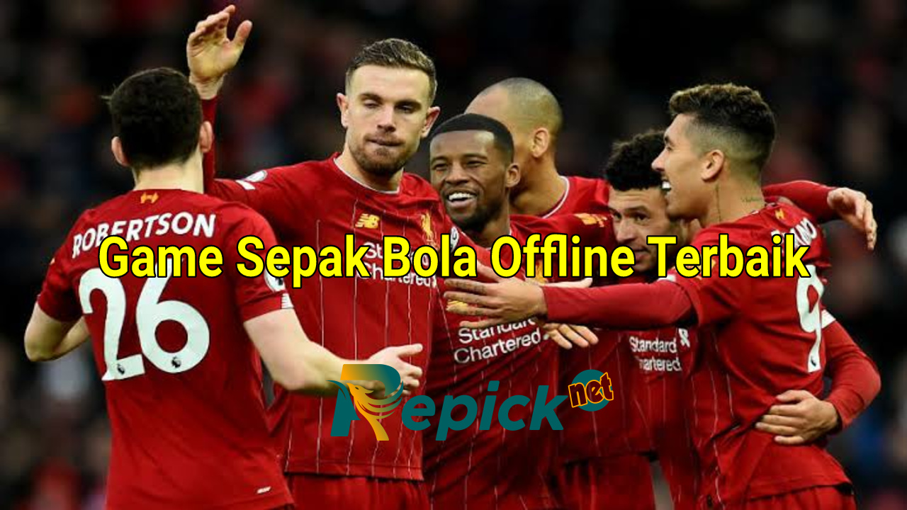 game-sepak-bola-offline-terbaik