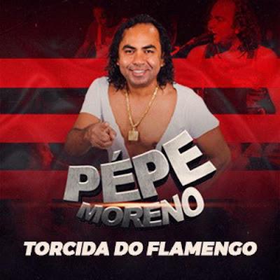 Pépe Moreno - Torcida do Flamengo - Promocional - 2020