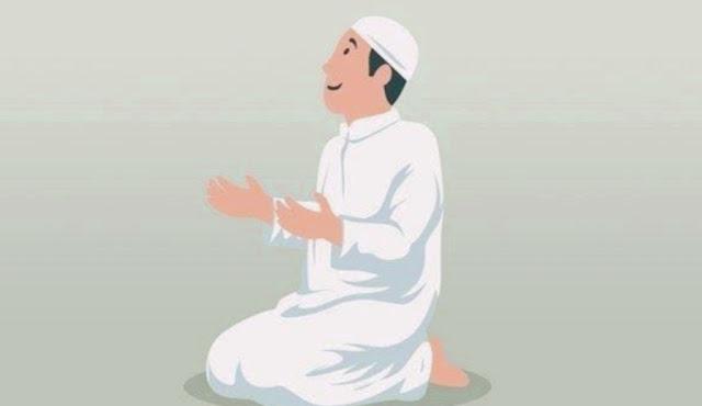 Do'a Setelah Sholat Witir