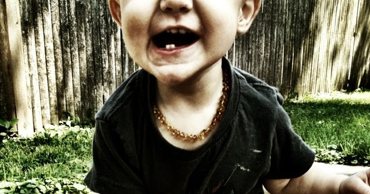 Amber Teething Necklaces Hippie Hype