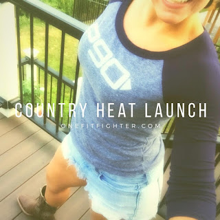 country heat release date, country heat launch, what is country heat